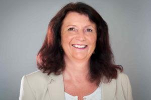Dr. Gertrud Müller Portrait