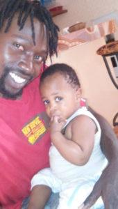 Moussa und sein Sohn