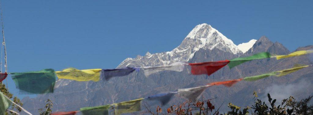 Panorama-Himalaya
