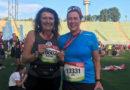 Halbmarathon Ute & Gertrud