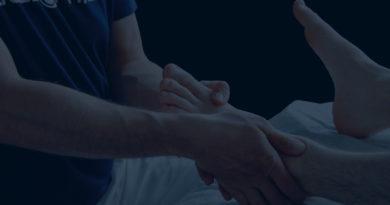 Achtsame Faszientherapie und Haltungsschulung – CrossPhysio